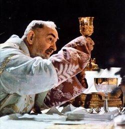 przepowiednia ojca Pio o Apokalipsie