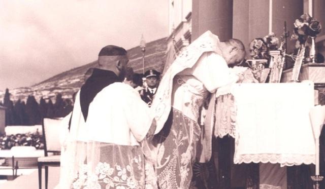 przepowiednia ojca Pio o Apokalipsie 4