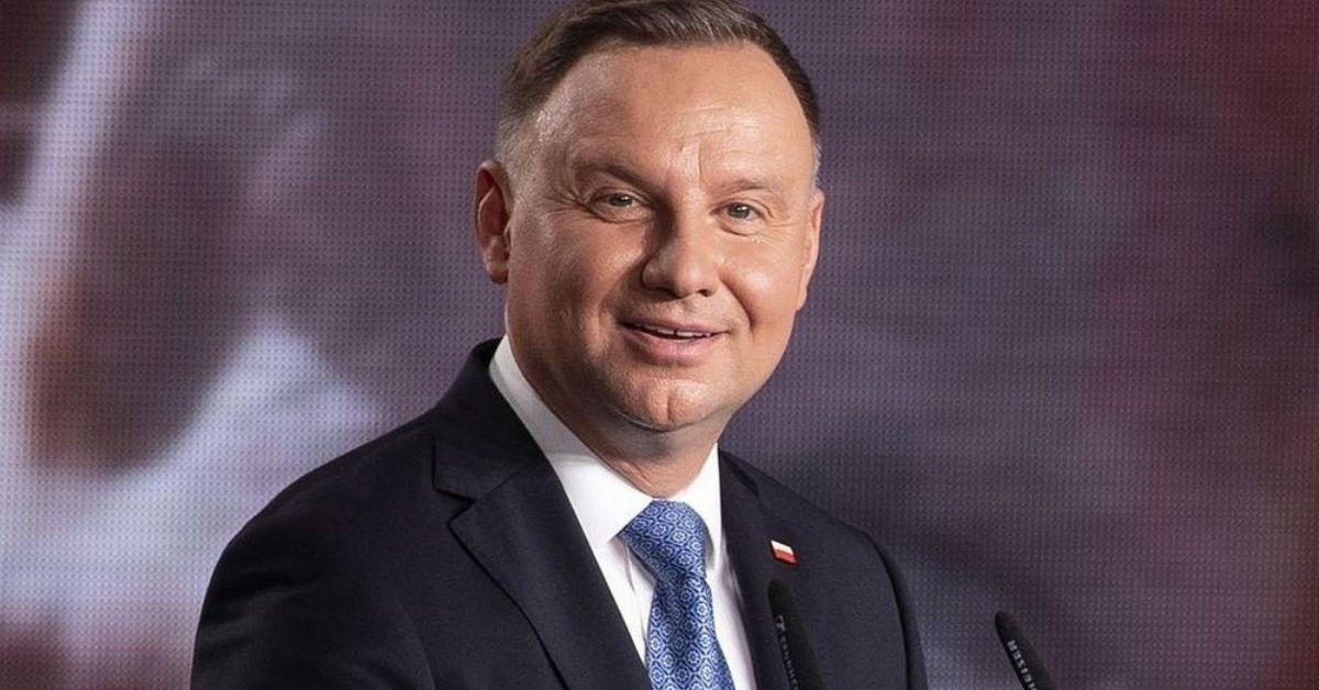 Sylwester Andrzeja Dudy