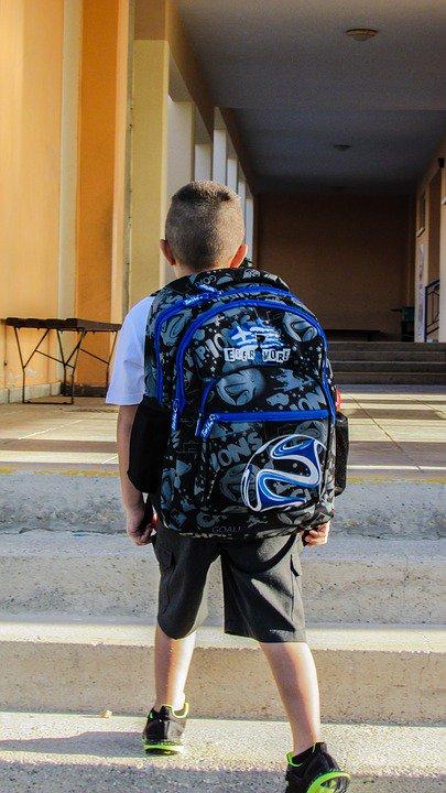 zawieszenie zajęć w szkołach podstawowych 4