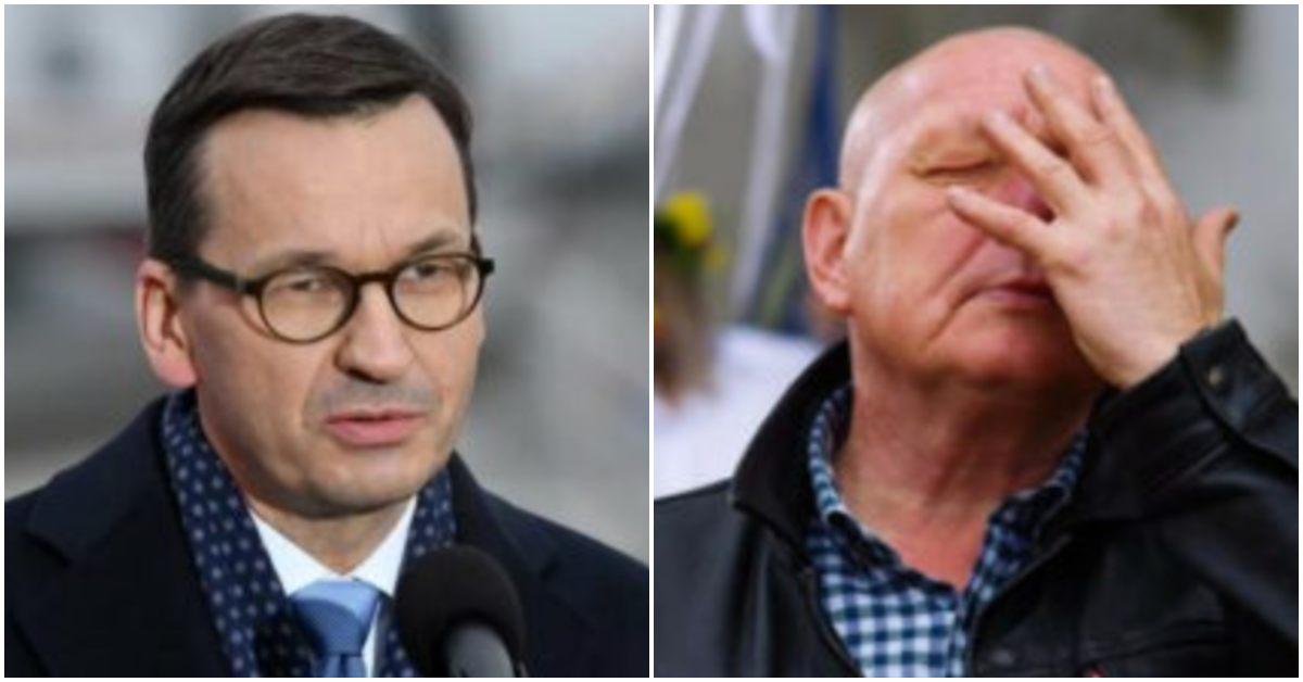 Jackowski przepowiada wymianę premiera