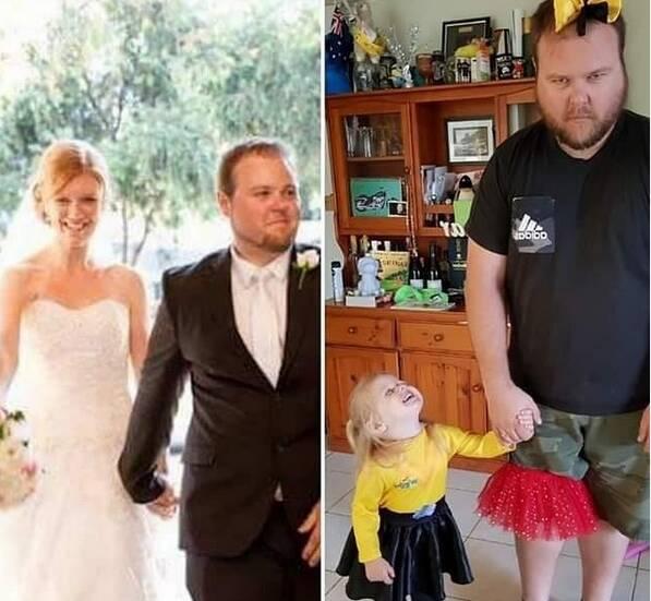 Jak dziecko zmienia życie