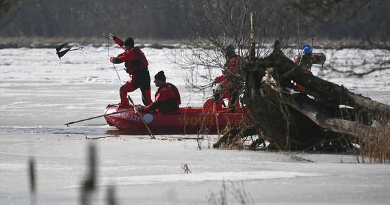 Jan Lityński utonął w rzece 2