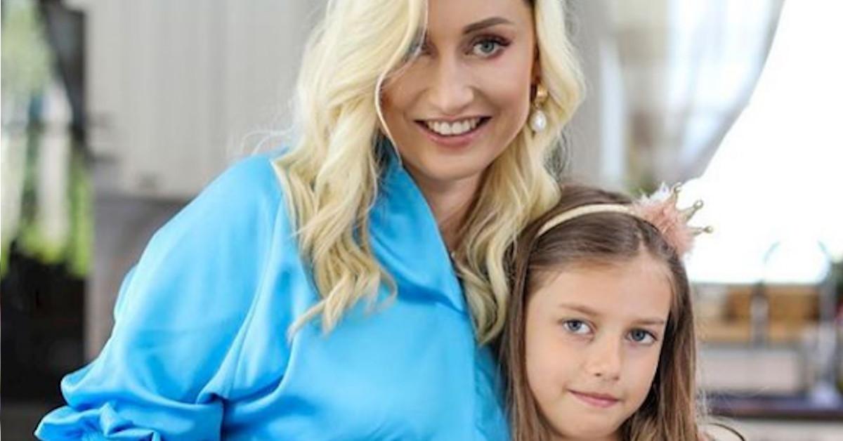 Justyna Żyła opowiada o dzieciach 3