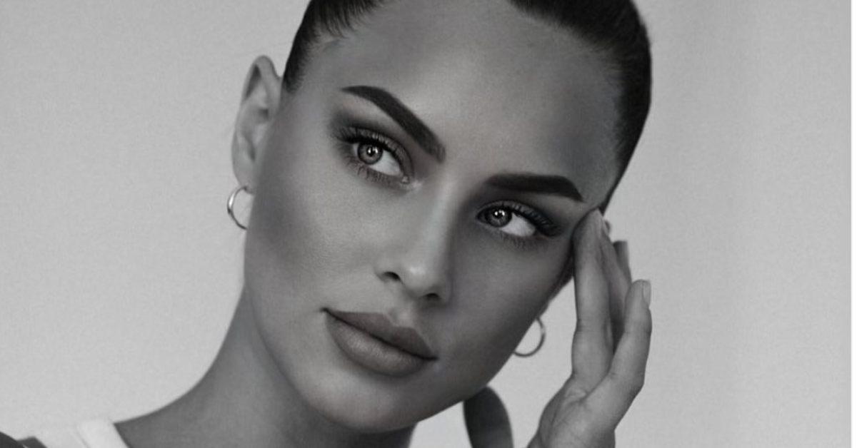 polska modelka popełniła samobójstwo