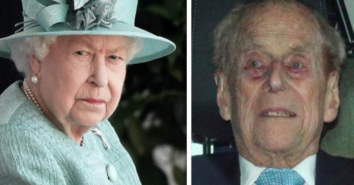 Szczegóły pogrzebu księcia Filipa