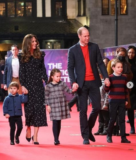 czwarte dziecko księżnej Kate i księcia Williama 3