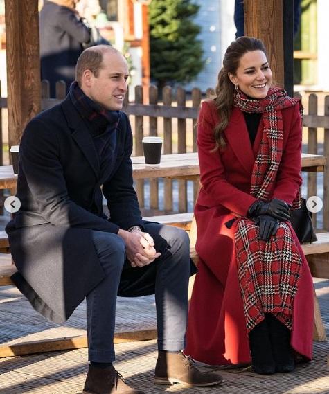 czwarte dziecko księżnej Kate i księcia Williama 4