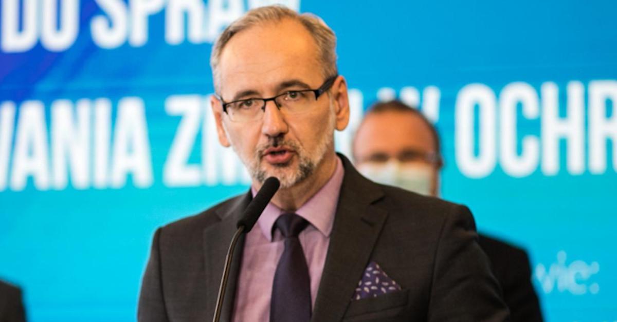 koronawirus w Polsce 13 luty