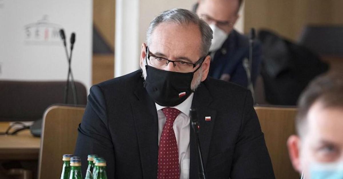 koronawirus w Polsce 25 luty 2