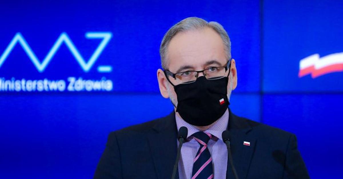 koronawirus w Polsce 3 luty