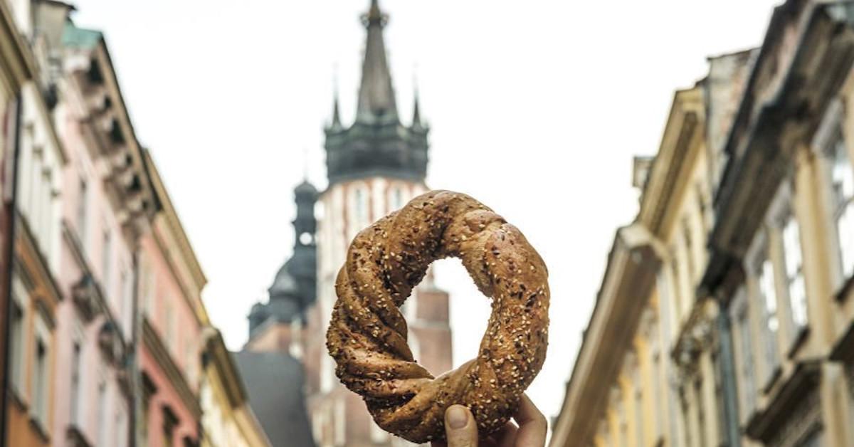 lista otwartych restauracji w Krakowie