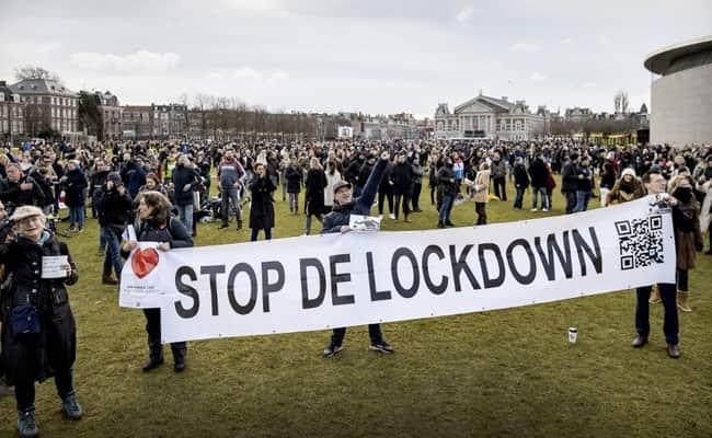 lockdown przedłużony do marca