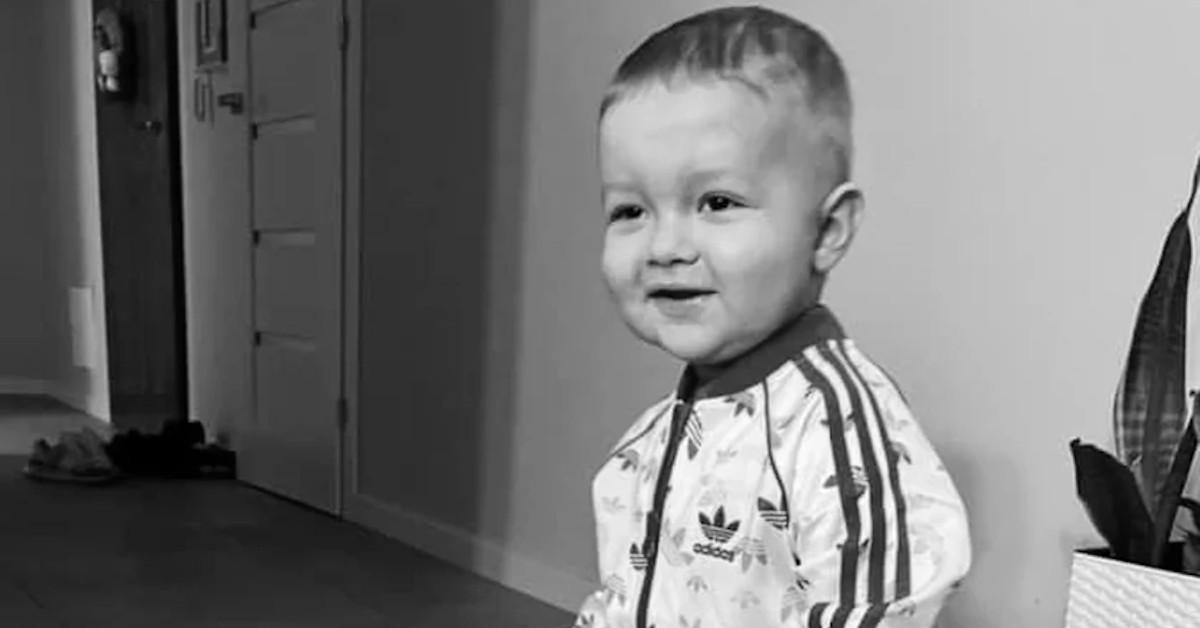 mały Marcelek przegrał z nowotworem