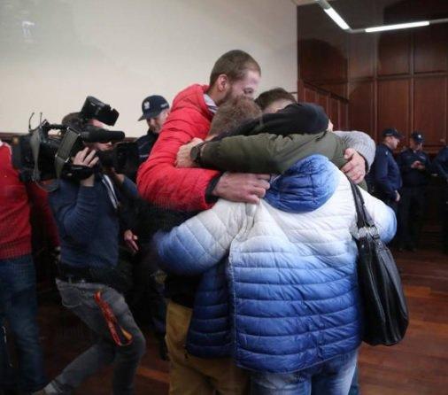 matka Tomasza Komendy martwi się o syna 2