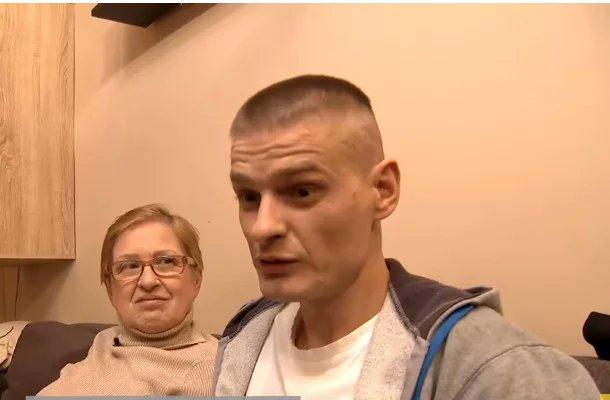 matka Tomasza Komendy martwi się o syna 3