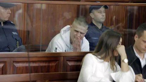 matka Tomasza Komendy martwi się o syna 4