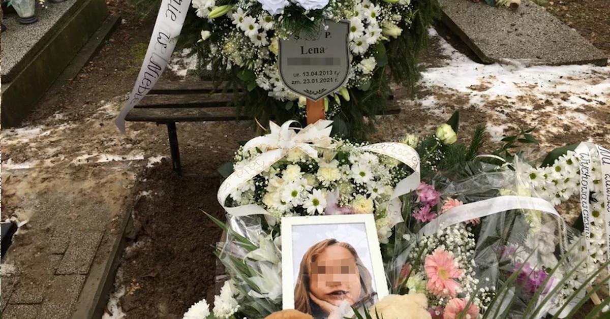 pogrzeb 7-latki potrąconej przez narkomana 2