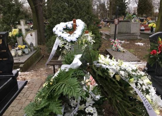 pogrzeb 7-latki potrąconej przez narkomana 4