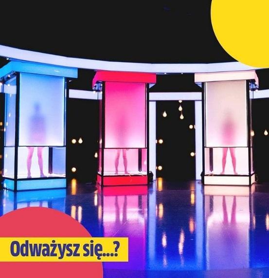 polska wersja magii nagości