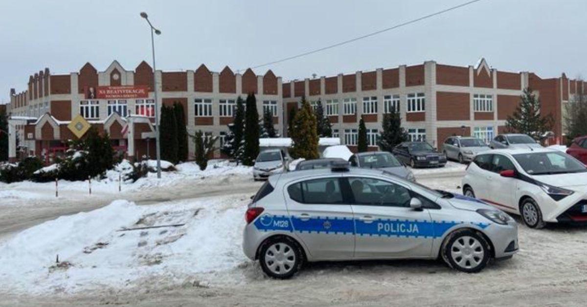 próba porwania dziecka w Białymstoku