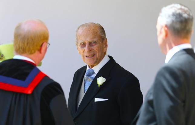 szczegóły pogrzebu księcia Filipa 3