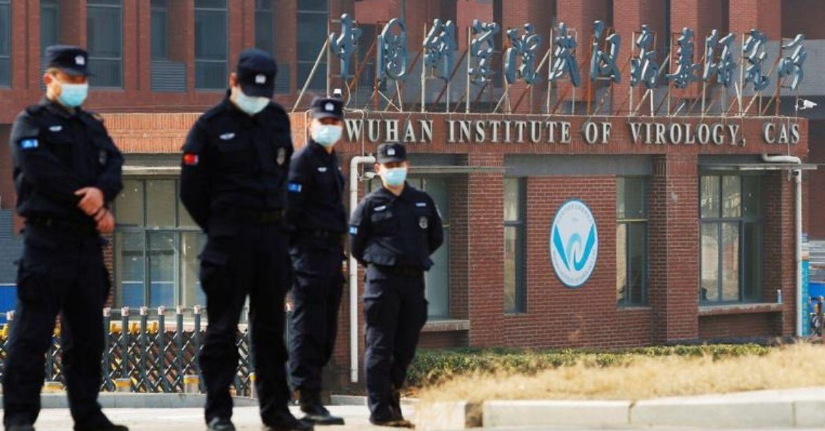 Wuhan nie jest źródłem koronawirusa
