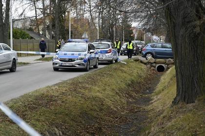 18-latek zamordował rodzinę siekierą 2
