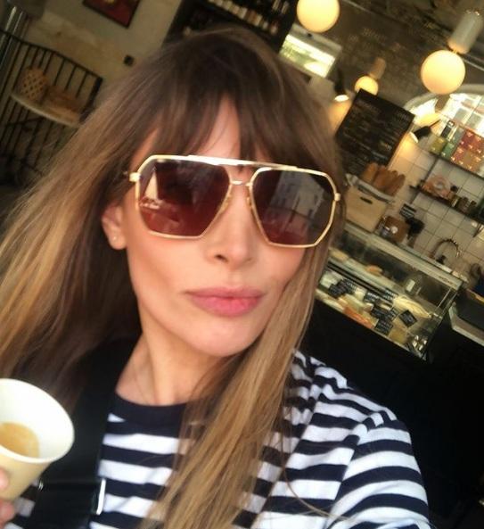 Agnieszka Dygant ma problemy finansowe 3