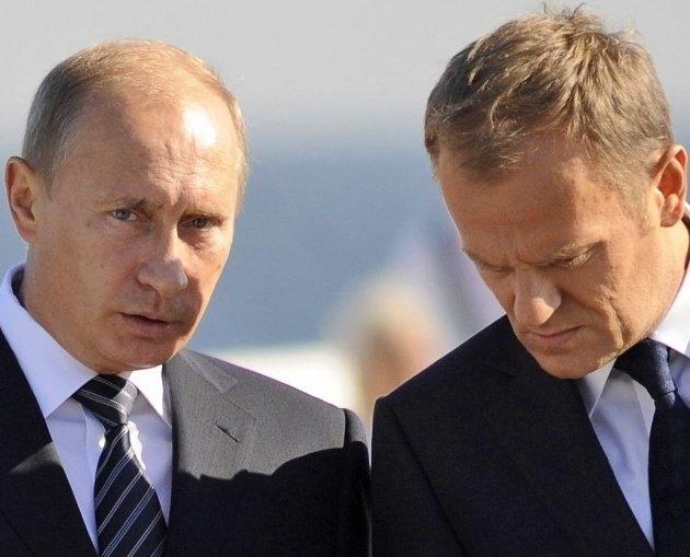 Donald Tusk odpiera zarzuty 3