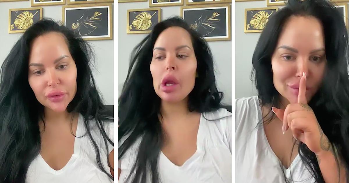 Esmeralda Godlewska zdradza dietę