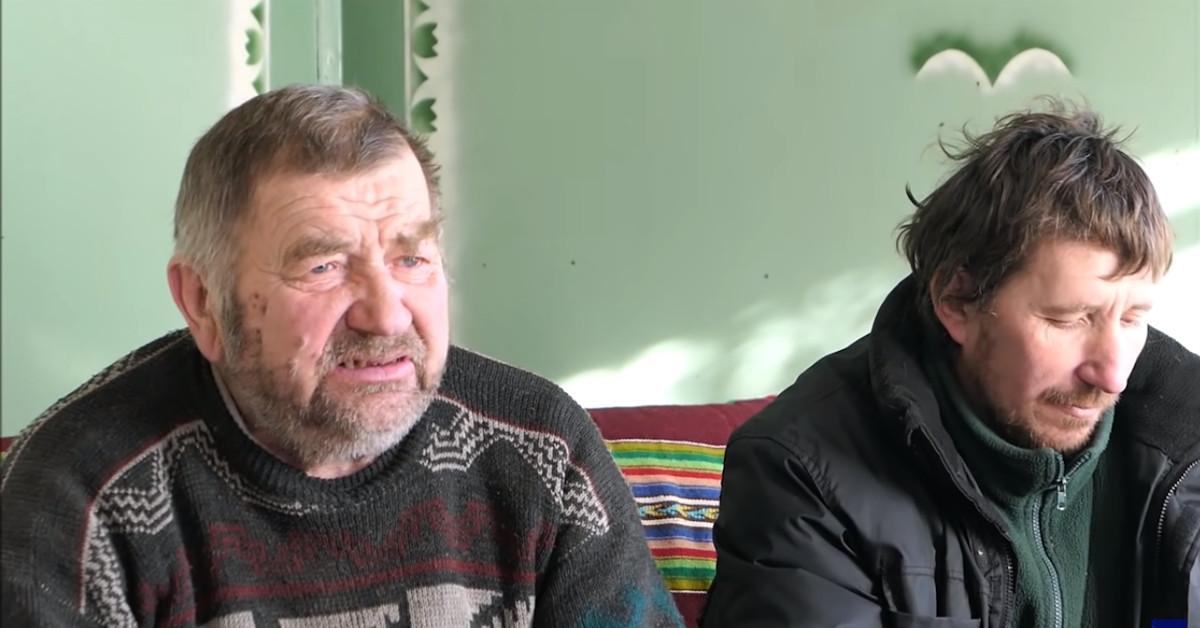 Gienek z Rolnicy Podlasie przeżył dramat