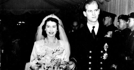 Kim była pierwsza miłość księcia Filipa