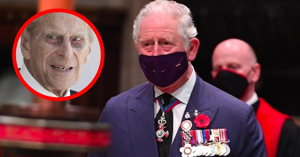 Książę Karol zostanie głową rodziny