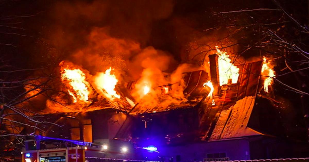 Tragedia w centrum Zakopanego