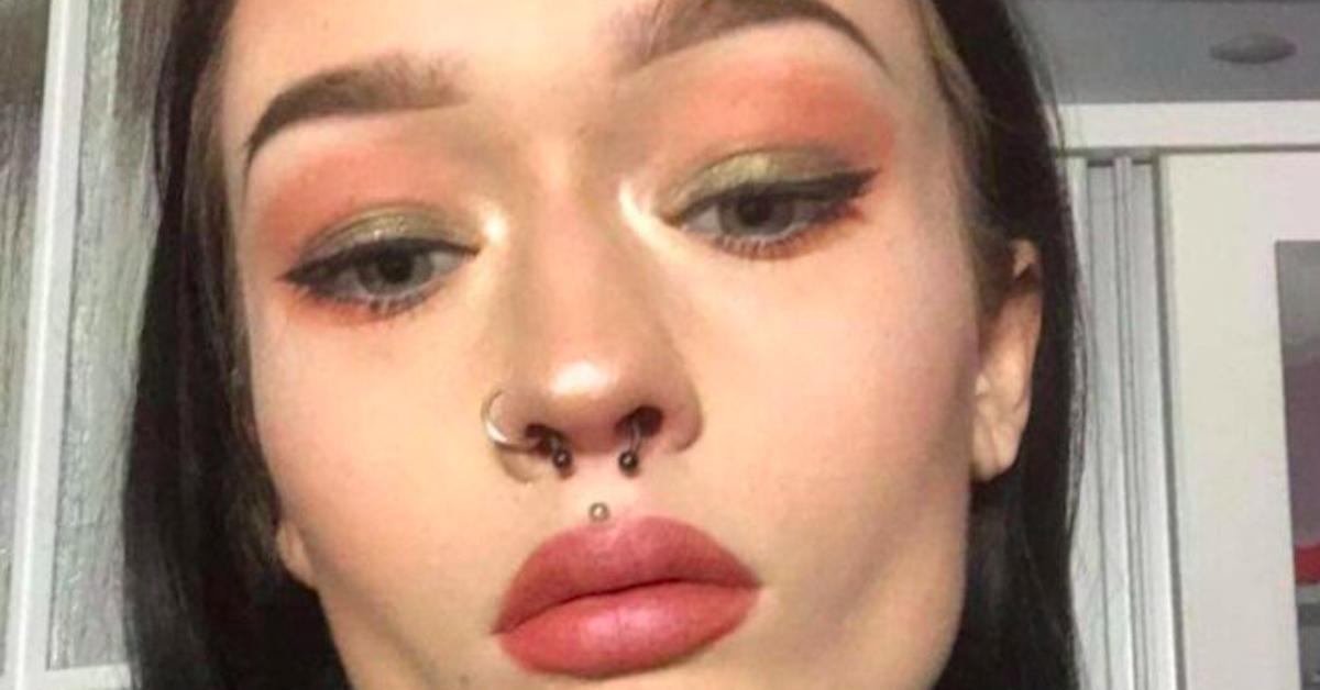 Zaginięcie 19-letniej Natalii