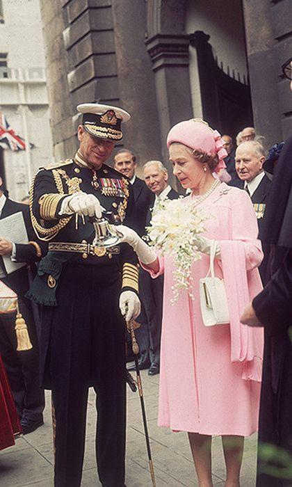 internauci uważają, że książę Filip zmarł 5