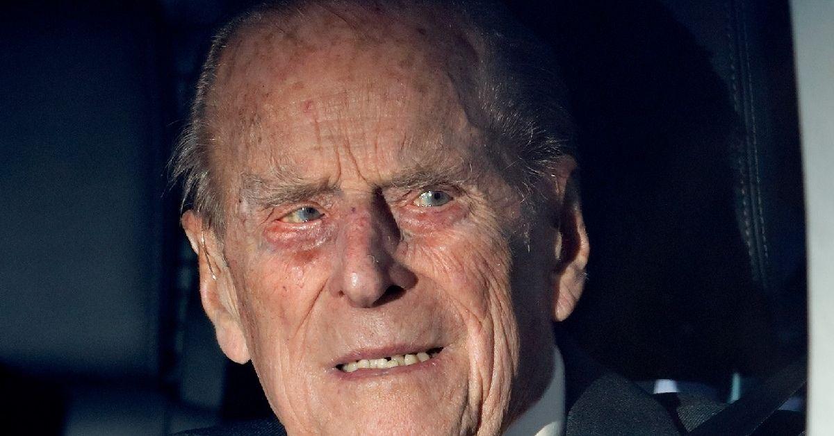 Książę Filip przeniesiony do innego szpitala