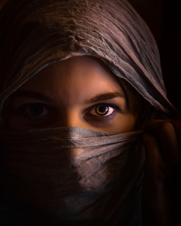Polka która poślubiła Araba 7