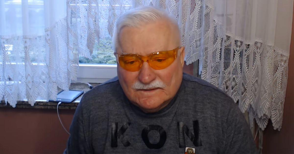 Pożegnanie Lecha Wałęsy