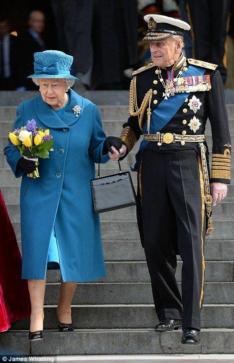 rodzina księcia Filipa ukrywa przed nim prawdę 5