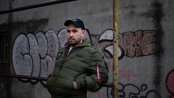 słynny pisarz znieważył Andrzeja Dudę 2