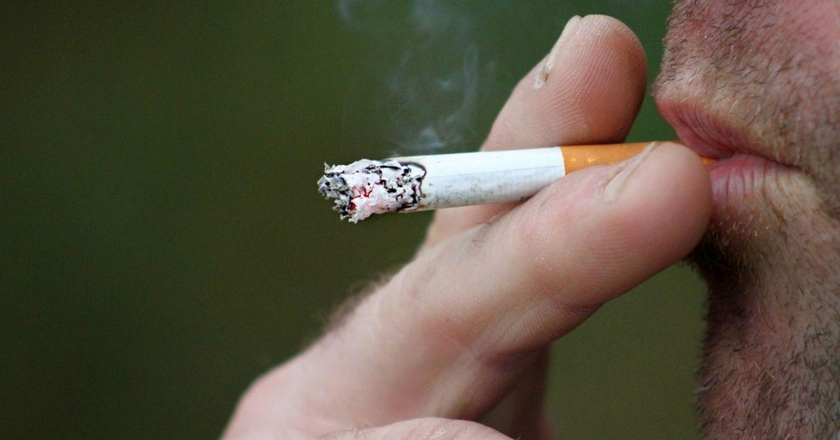 Zakaz palenia na balkonach