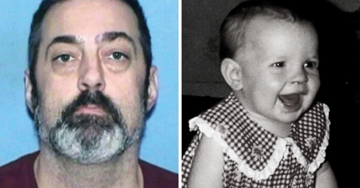 Zgwałcił i zamordował 20-miesięczne dziecko