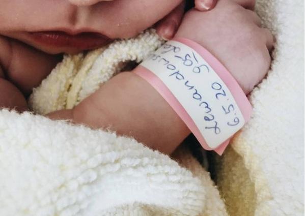 Anna Lewandowska szczerze o porodach