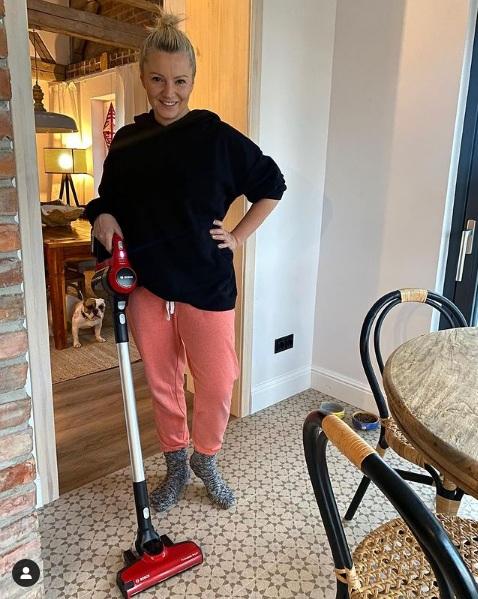 Dorota Szelągowska wstydzi się braku wykształcenia
