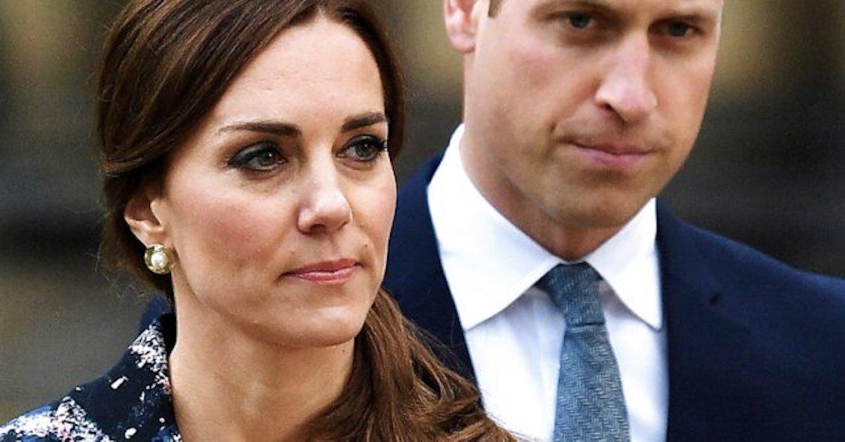 Kate i William wydali ogłoszenie