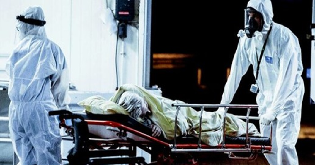 Kiedy nastąpi koniec pandemii