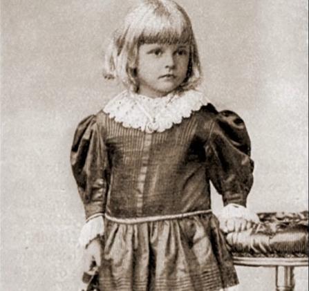 Kim była matka księcia Filipa