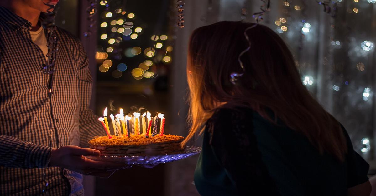 Kłopotliwy prezent urodzinowy